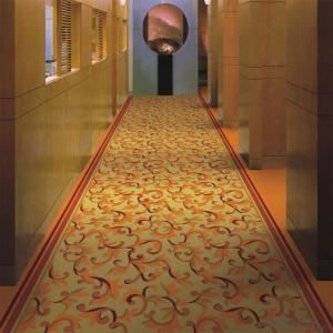 Best Quality Printed Hotel Lobby Office Carpet Flooring Rug