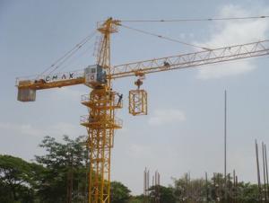 TC7035B - 16 Tower Crane Tower Crane (0020800 b0000