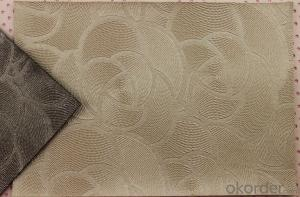 PVC Leather for sofa, Artificial bag Leather