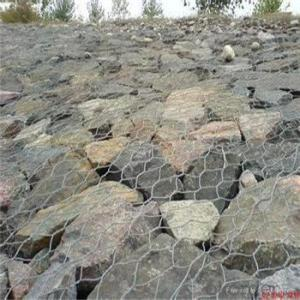 Hexagonal Wire Mesh 1/4