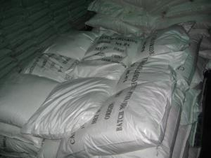 Calcium Chloride with High Quality and Best Offer
