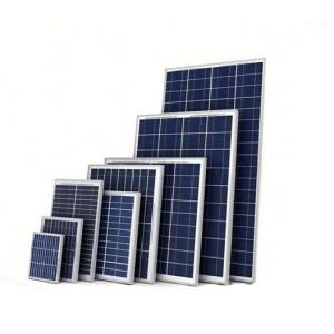 Photovoltaic Panel with ISO9001 CE ROHS Certiciation