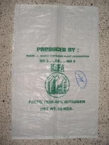 Woven Bag For Agricultural Products