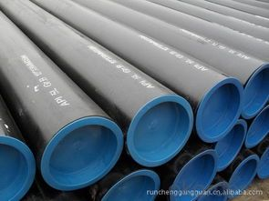 Carton Seamless Steel Pipe Hot Sales of 3''-10''