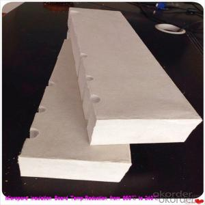 15mm Insulation Board Steel Plant Using Micropore Heat and Thermal Insulation