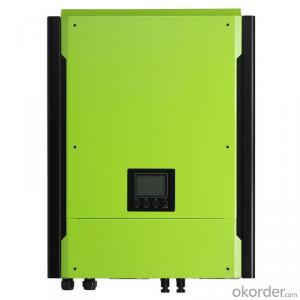 On-Grid Energy Storage PV Inverter PH500 Series 1-phase 2KW-3KW  Competitive Price