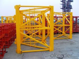 Hydraulic Crane Sale 2015 Used VNBM CMAX