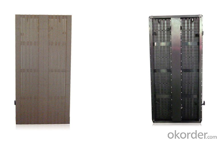 LED outdoor Screen SMD modules RM Series