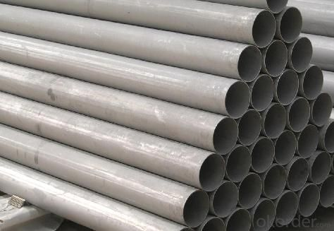 ASTM A 500 Carbon Steel Pipe For Structure Or For  Water Line