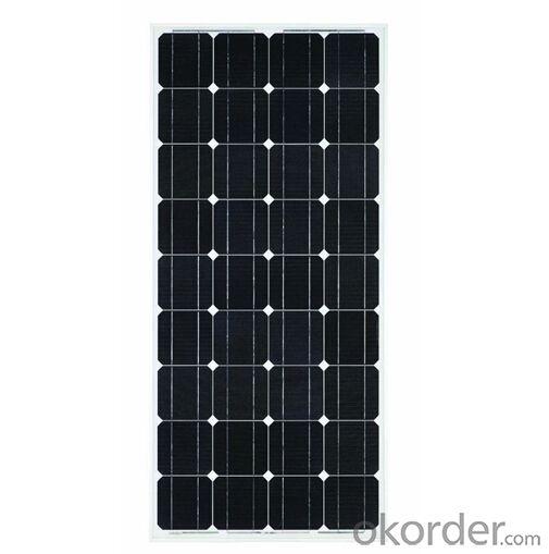 150W Solar Panel with TUV IEC MCS CEC INMETRO IDCOL SONCAP Certificates