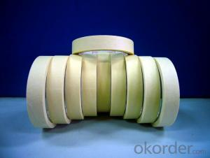 Good Quality Chinese Manufacture  Masking Tape