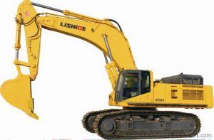 Excavator 24 Ton (SC240.8)