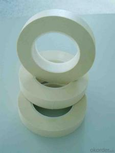 Automotve Waterproof Sel- Adhesive Masking Tape