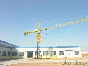 Tower Cranes Model Self-ascending Building QTZ40( 4808)
