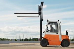 Forklift Loader with 38Tons 788T-36B China Model
