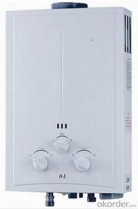 Gas Boiler  For Home Floor Heating System L1P50-B1