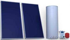 Split Solar Water Heating System (Standard )