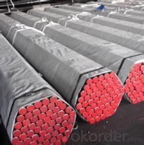 Seamless steel tubes for the United States standards