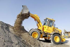 Wheel Loader 937H with 2m3