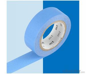 120 Degree Painting UV Resistance  Masking Tape