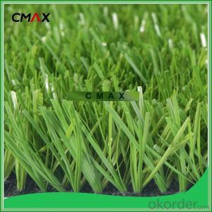 Plastic Grass Mat Green Footballs Synthetic Turf Grass Mat