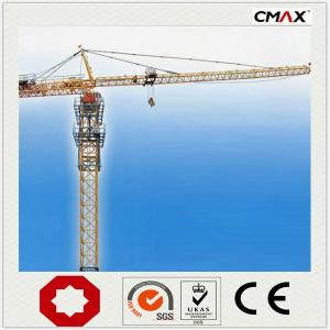Tower Crane TC6520 Max. working range 65m