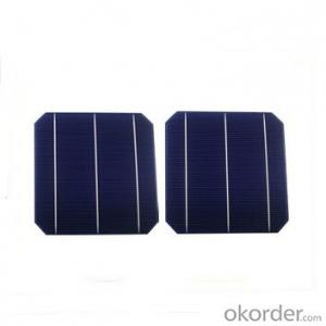 Monocrystalline Solar Cells Series- 18.00%