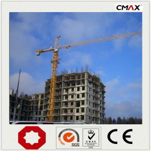 Tower Crane TC5613 new sole dealer find