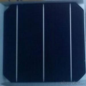 Monocrystalline Solar Cells Series-- 18.2%