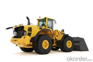 Wheel Loader New Design Multi-Function  (HQ940)