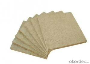 High Quality Hollow Chipboard for Decoration Use