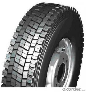 Truck and Bus Radial Tyre B388 with High speed