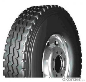 Truck and Bus Radial Tyre BT168 with high quality
