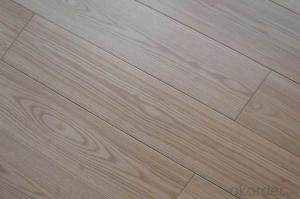 Yongsen Ash Wood A Class Pure Solid Wood Floor