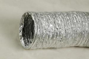 Aluminium Flexible Ducting at Competitive Price from China