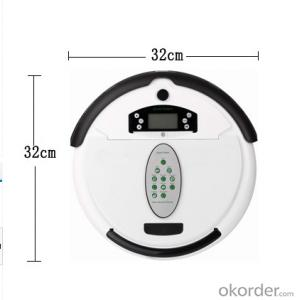 Automatic Robot Vacuum Cleaner upgrade for cleaning Home