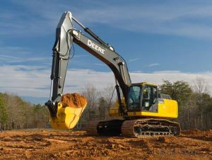 Excavators  Hydraulic Crawler WY75