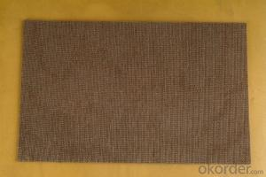 Plain Fibre Hard board for Food or Gift Packing Use