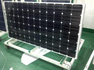 Polycrystalline Solar Panels-125W-Apply to Small Solar System
