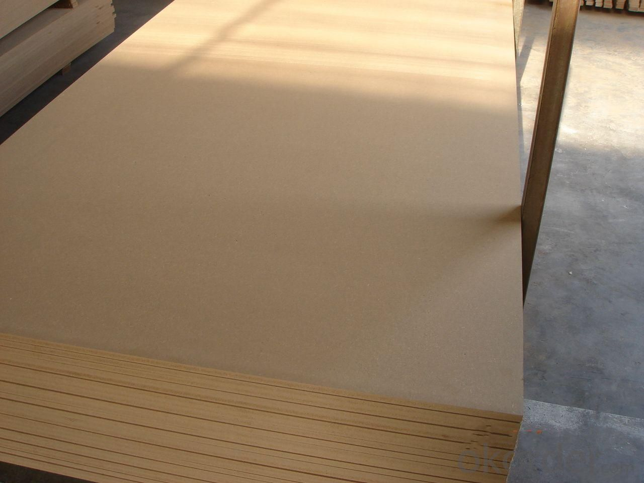 12mmE2 Grade Density Board Floor Material