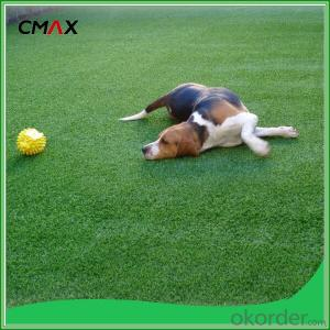 Chinese Artificial Grass CE Certificated