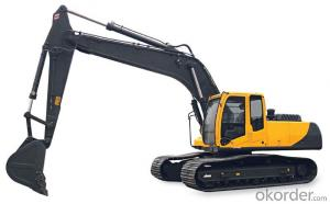 Excavators C336D Crawler