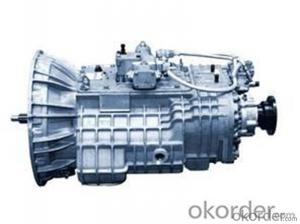 Orginal   Gearbox for Howo Truck Parts Orginal
