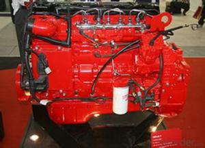 DONGFENG COMMINUS ENGINE ORGINAL SPARE PARTS