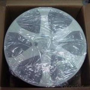 Aluminium Alloy Wheel for Excellent Pormance No. 105