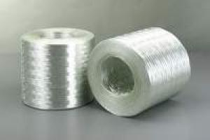 E  Glass Direct Roving Used in Filament Winding