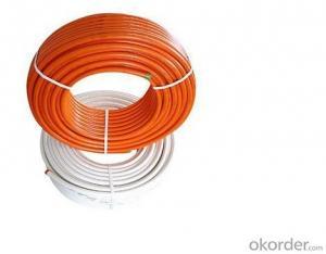 Basic Size of Plastic Pipe-PEX/AL/PEX Pipe
