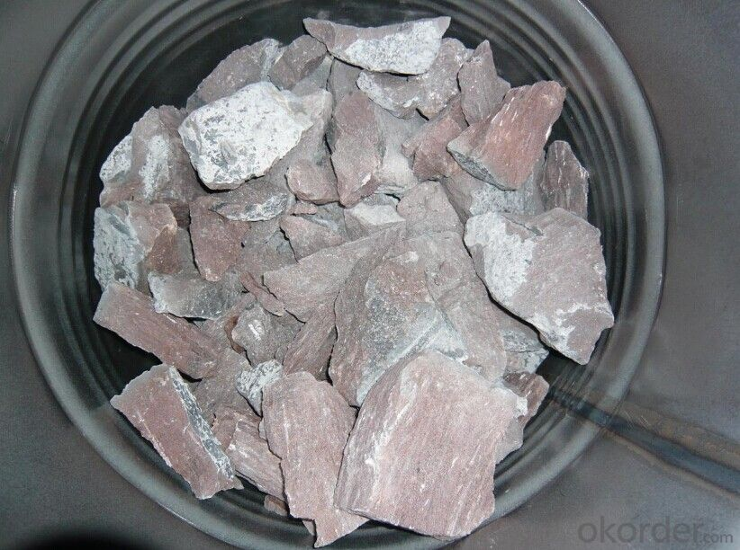 Calcium Carbide with Lower Price and High Quality