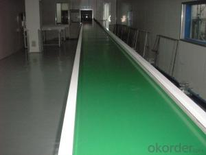 Light Duty Conveyor Belt PVC Flat Conveyor Belt Manufacturer