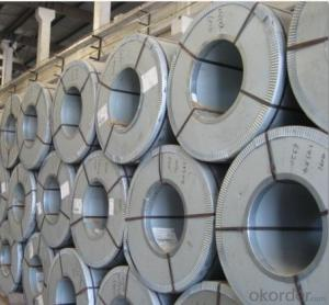 Stainless Steel Coil Cold Rolled 304 Surface 2B With Good Quality